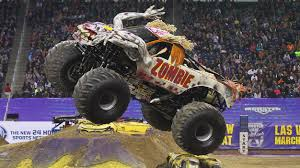 monster truck show tacoma dome seattle perks monster jam triple threat series experiences