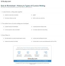 zaner bloser writing paper printable writing types college papers best 10 cursive fonts for tattoos print what is cursive writing definition history types worksheet