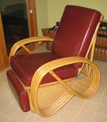 this is for a rattan recliner on craigslist in la tiki central