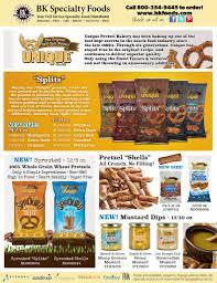 unique pretzel shells where to buy unique pretzels
