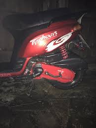 piaggio typhoon 125 cc 2t original 1997 in sutton london gumtree