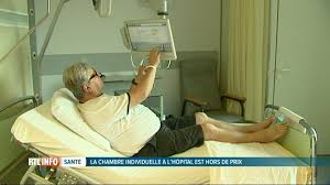 hospitalisation en chambre individuelle l hospitalisation en chambre particulière coûte en moyenne sept fois