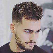 styling spiky hair boy a look into hairstyles for men