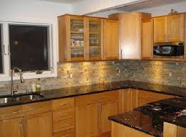 Kitchen Backsplash Ideas With Black Granite Countertops Kitchen Backsplash Designs Idea And Its Importance To Our Kitchen