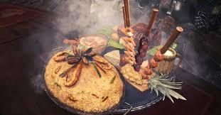 monter cuisine น าทานมาก ภรรยาชาวญ ป นทำอาหารเล ยนแบบเกม