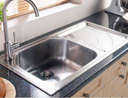 stainless sink with drainboard installing stainless steel kitchen sink with drainboard antique