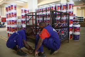 kansai plascon acquires sadolin paints uganda xpress times uganda