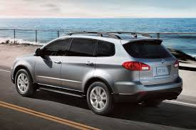 subaru suv concept interior subaru tribeca interior new car release date and review by janet