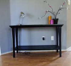 Small Tables Ikea Console Tables Ikea Bathroom Cute Live Edge Console Table Narrow