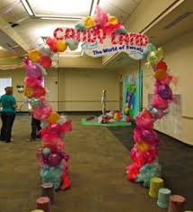 my candyland location sign how it came out khloe s