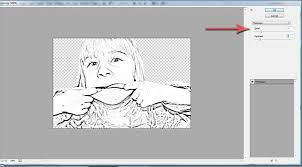 turn any photo into a cartoon using photoshop 5 steps