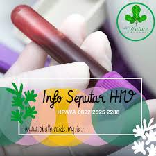 Obat Hiv obat hiv uh terbuat dari bahan alami