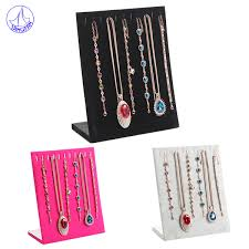 color necklace display images Cheap jewelry display diy find jewelry display diy deals on line jpg