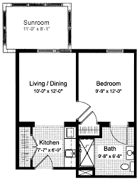 residential care at westview meadows floor plans and rates