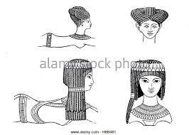 information on egyptain hairstlyes for and ancient hairstyles stock photos ancient hairstyles stock images