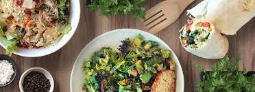 nalley fresh maryland salads wraps bowls