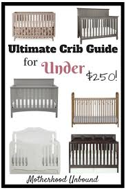 Affordable Baby Cribs by The 25 Best Best Baby Cribs Ideas On Pinterest Baby Sleeper