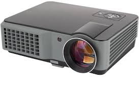 projector led 1080 hd low price for home and business