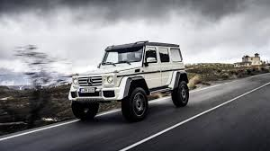 mercedes g wagon 2015 mercedes g500 4 4 to be discontinued at the end of october
