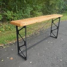 Reclaimed Wood Console Table Reclaimed Wood Entry Tables Hall Tables And Accent Tables