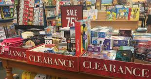 Barnes And Nobles Games Barnes U0026 Noble 75 Off Toys U0026 Games Clearance U2013 Hip2save