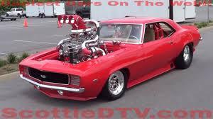 1969 camaro turbo 1969 camaro ss turbo supercharged nitrous breathing