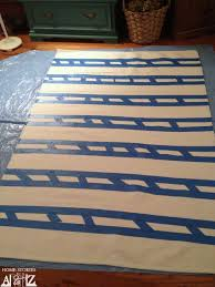 Painting A Jute Rug How To Paint A Rug Home Stories A To Z