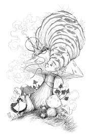 alice caterpillar ripplen deviantart deviantart