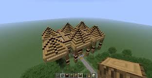 minecraft tree house by killerwolfman on deviantart