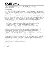 social work cover letter best cover letter exles for resume social work leading