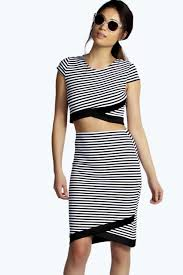 top technology womens clothing co ord sets lola knitted cut work