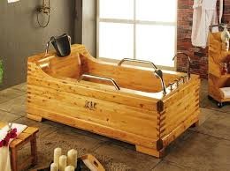 Wood Fired Bathtub Wooden Japanese Soaking Tubsjapanese Bathtubs Sale Wood Fired