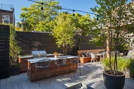 kitchen design brooklyn outdoor kitchen design new york city new eco landscapes