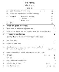 cbse sample paper class 9th term 1