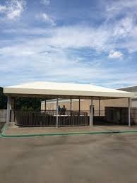Colonial Awnings Commercial Awnings Gallery Cain Awning