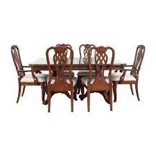 Used Dining Room Table And Chairs Dining Sets Used Dining Sets For Sale