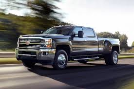 used 2015 chevrolet silverado 3500hd for sale pricing u0026 features