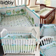 Owl Nursery Bedding Sets by Compare Prices On Baby Bumpers Safe Online Shopping Buy Low Price
