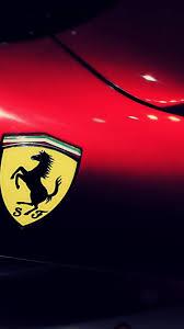 Ferrari Logo Wallpaper Background Images Hd 53
