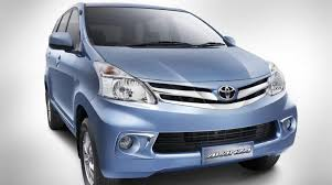 New Avanza Interior Riceshalo Toyota All New Avanza P