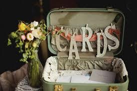 Wedding Gift Table Ideas Bride To Bride Creative Wedding Card Case Ideas