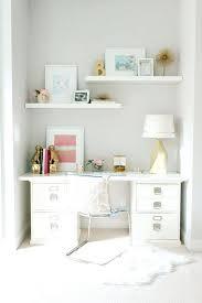 white and gold office desk office ideas glamorous large white office desk photographs big