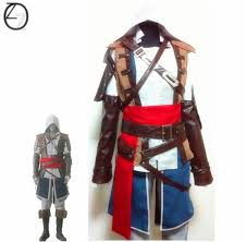 Assassin Creed Halloween Costume Cheap Assassin Creed Cosplay Kids Aliexpress