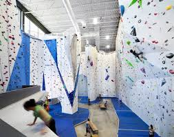 gallery of allez up rock climbing gym smith vigeant architectes