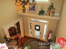 Foyer Home Design Modern Wonderful White Brown Wood Glass Luxury Design Modern Home Gym