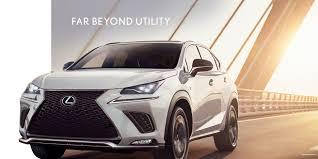 lexus hybrid suv for sale by owner 2018 lexus nx luxury crossover lexus com