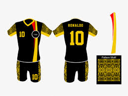 desain kaos futsal jepang sribu office uniform clothing design company