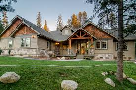 home of the month the forest view aspen homes
