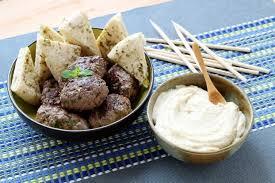 cuisine libanaise recettes recette keftas à la libanaise 750g
