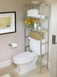 bathroom storage idea small bathroom storage idea with diy shelving the toilet